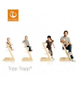 SEDIA TRIPP TRAPP STOKKE