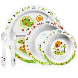 SET COMPLETO PAPPA 6M+