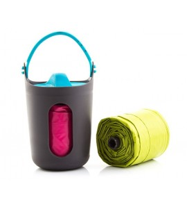 DISPENSER WRAP&GO+2 RICAMBI