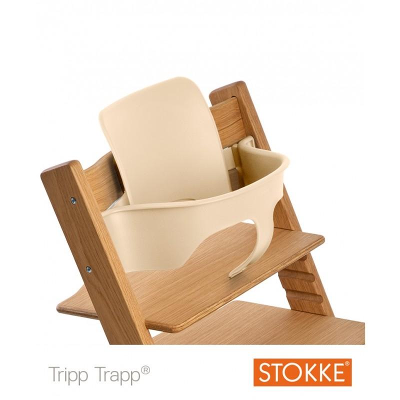 Schienale baby set x tripp trapp stokke for Tripp trapp newborn set usato