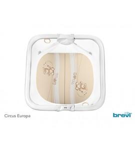 BOX CIRCUS EUROPA
