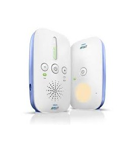 BABY MONITOR DECT ENTRY
