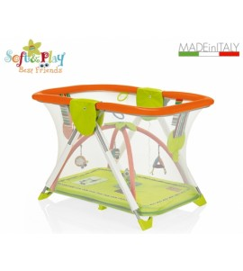 SOFT & PLAY ACTIVITY BEST FRIEND 518
