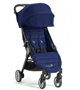 PASSEGGINO CITY TOUR BABYJOGGER