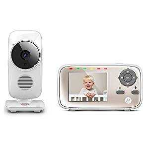 VIDEO MONITOR DUAL MODE MBP667 WIFI  MOTOROLA