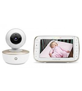 BABY MONITOR WIFI - MBP855 CONNECT MOTOROLA