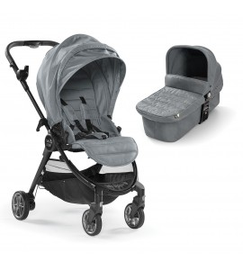 DUO CITY TOUR LUX BABYJOGGER
