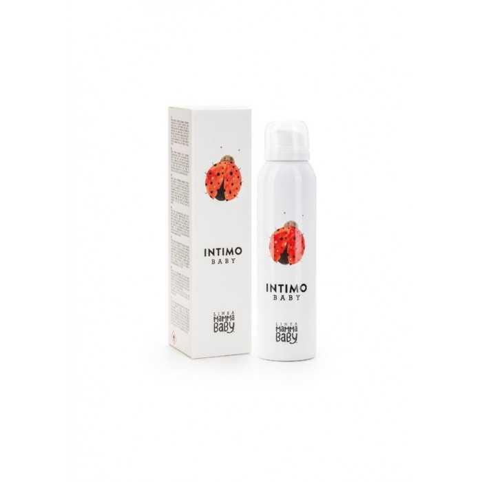 INTIMO BABY 150ML MAMMABABY