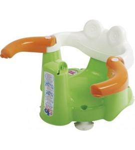CRAB-POLTRONCINA DA BAGNO FLASH OK BABY
