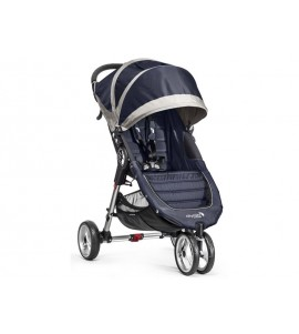 PASSEGGGINO CITY MINI 3 BABY JOGGER