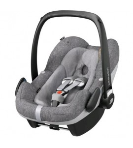 SEGGIOLINO PEBBLE PLUS (I-SIZE) BEBE' CONFORT