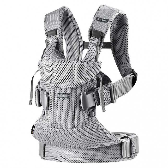 MARSUPIO ONE AIR 3D MESH BABYBJORN