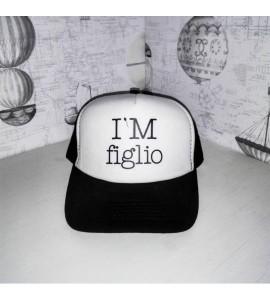 CAPPELLO I'M FIGLIO FECONDO ME