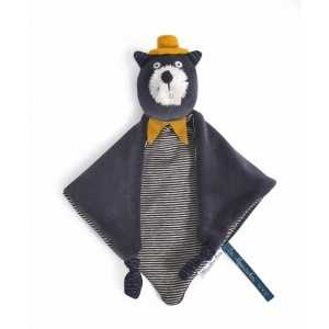 DOUDOU GATTO ALFONSO MOULIN ROTY