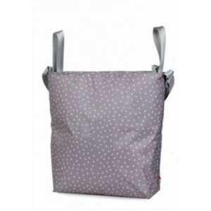 BORSA PASSEGGINO SWD GRIGIO MY BAG'S