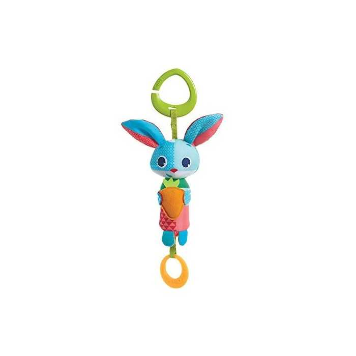 GIOCO SONORO WIND CHIME THOMAS RABBIT TINY LOVE