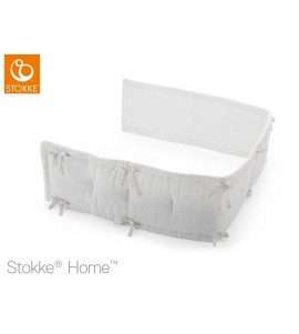 PARACOLPI LETTO HOME STOKKE