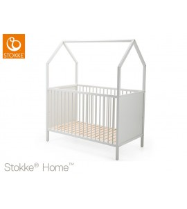 LETTO HOME STOKKE (PARTE 1)