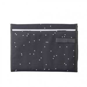 BABY CAMBIO MINI STARS GREY MY BAG'S