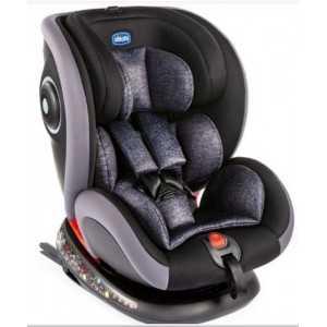 SEGGIOLINO AUTO SEAT4FIX...