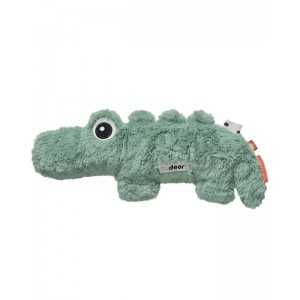 PELUCHE CROCO DONE BY...