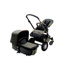 CAMELEON BUGABOO BY DIESEL COMPLETO