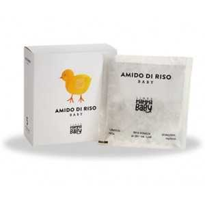 AMIDO DI RISO BABY 5 BUSTINE MAMMABABY