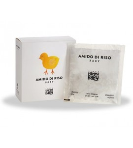MAMMABABY AMIDO DI RISO BABY 5 BUSTINE