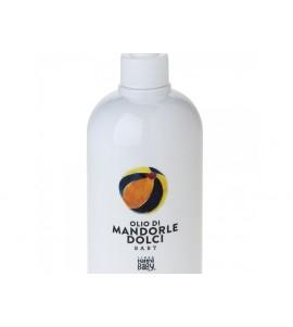 MAMMABABY OLIO DI MANDORLE DOLCI BABY 500ML