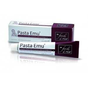 HAPPYBIMBO PASTA EMU FIOCCHI RISO 30ML