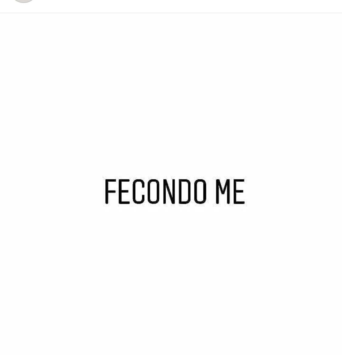 FECONDO ME